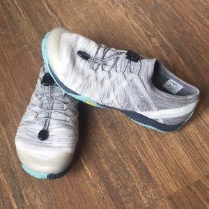 Merrell Trail Glove 4 Knit Vapor Barefoot Shoes